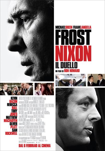 Frost/Nixon – Il duello