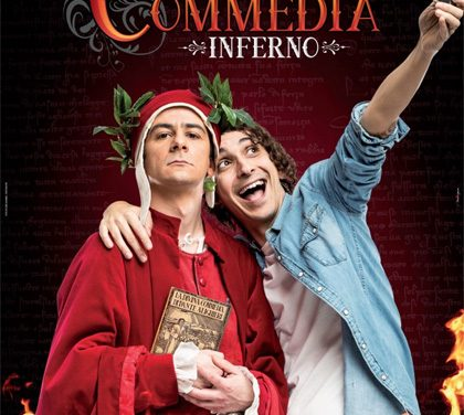 La solita commedia – Inferno