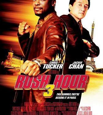 Rush Hour – Missione Parigi