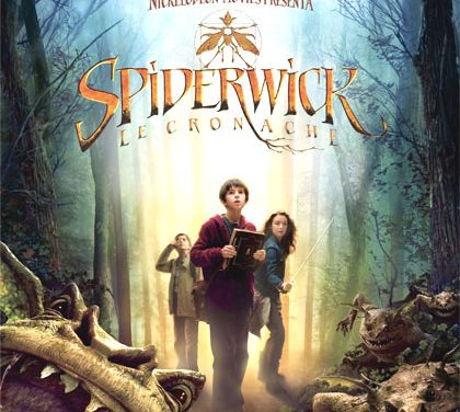 Spiderwick – Le cronache