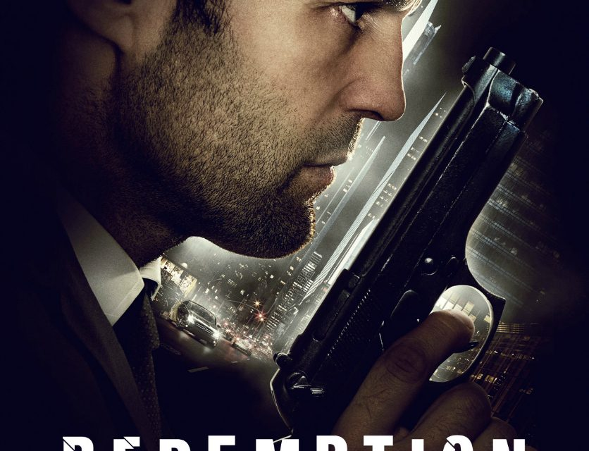 Redemption – Identità nascoste