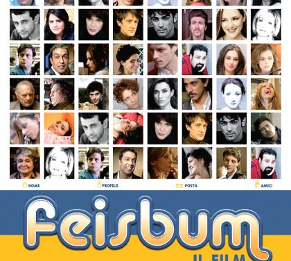 Feisbum – Il film