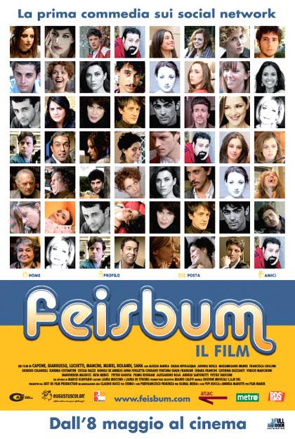 Feisbum – Il film