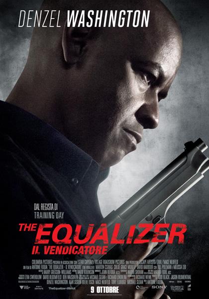 The equalizer – Il vendicatore