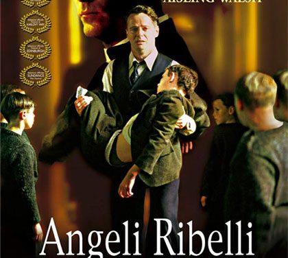Angeli ribelli