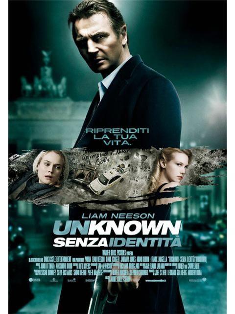 Unknow – Senza identità