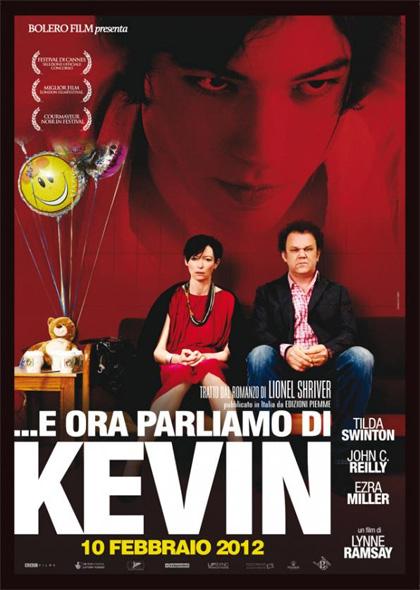…E ora parliamo di Kevin