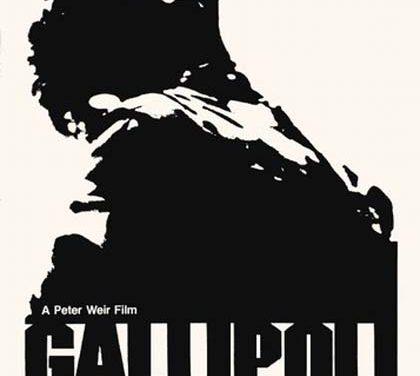 Gli anni spezzati – Gallipoli