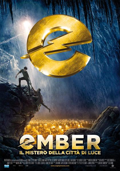 Ember – Il mistero della città di luce