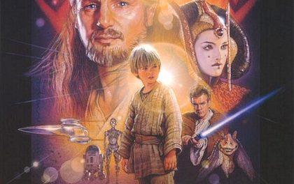 Star Wars – La minaccia fantasma