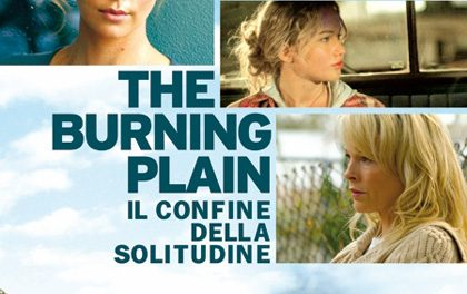 The Burning Plain – Il confine della solitudine