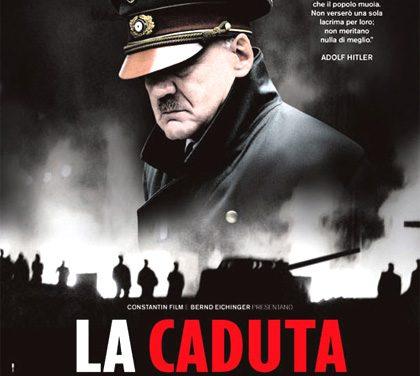 La caduta – Gli ultimi giorni di Hitler