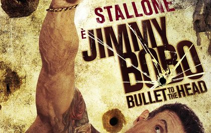 Jimmy Bobo – Bullet to Head
