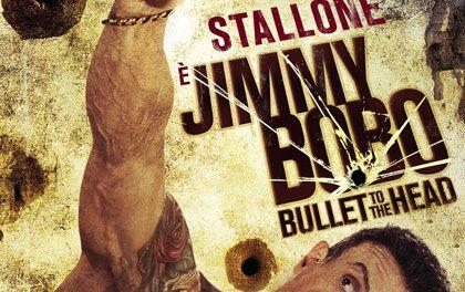 Jimmy Bobo – Bullet to Head