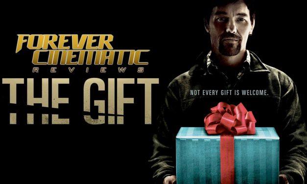 Regali da uno sconosciuto – The Gift