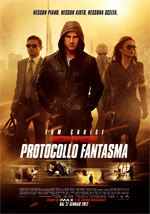Mission Impossible – Protocollo fantasma