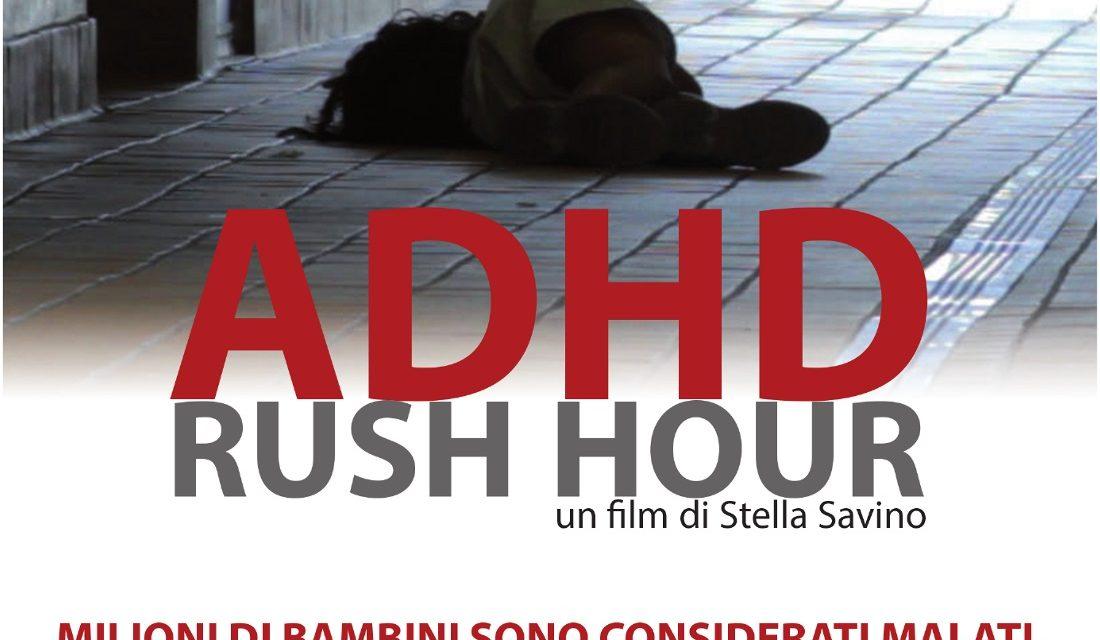 ADHD – Rush Hour