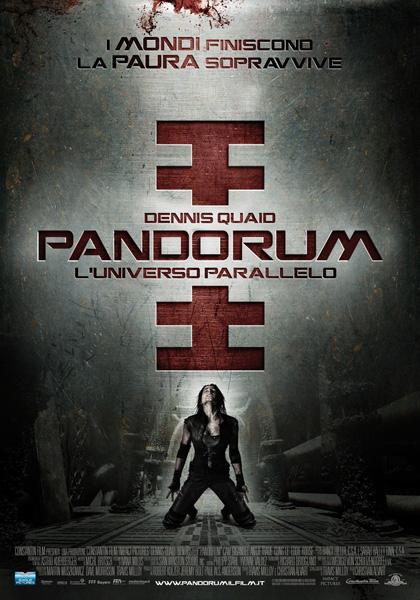 Pandorum – L'Universo Parallelo
