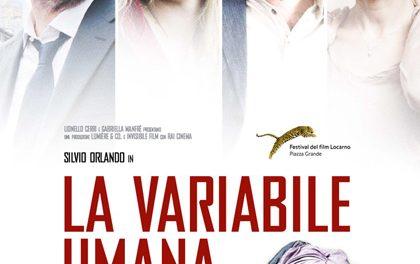 La variabile umana