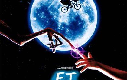 E.T. – L'extraterrestre