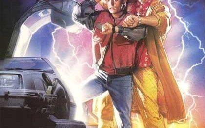 Ritorno al futuro – Parte II