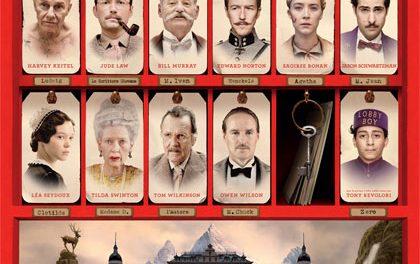 Grand Budapest Hotel