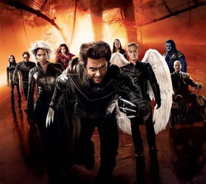X-Men 3 – Sfida Finale