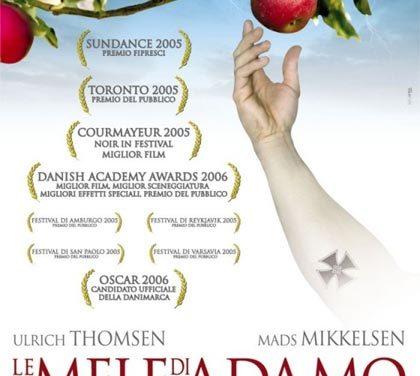 Le mele di Adamo