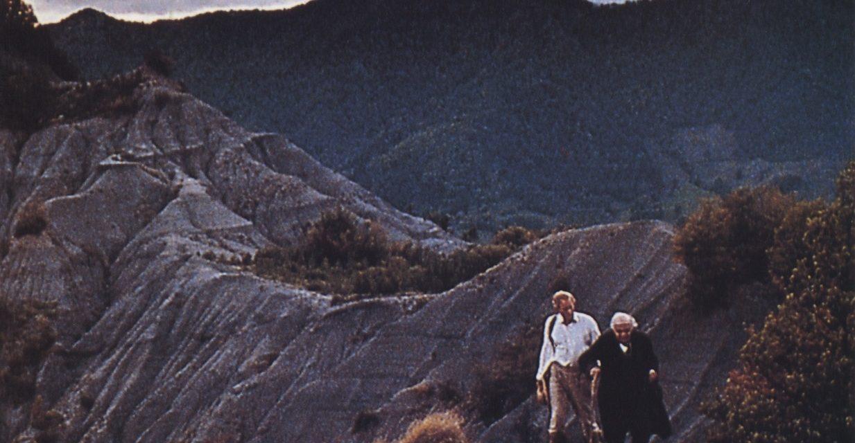 La valle di pietra – Kalkstein