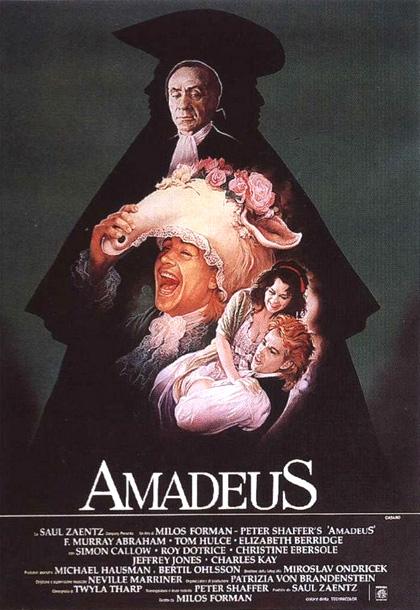 Amadeus – Director's Cut