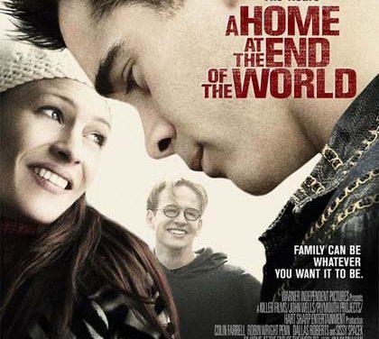 Una casa alla fine del mondo