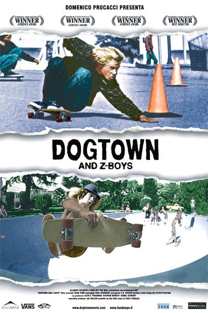 Dogtown & Z – Boys