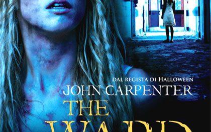 The Ward – Il reparto