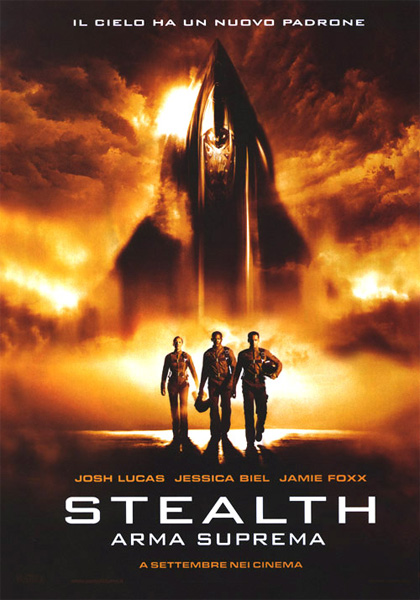 Stealth – Arma suprema