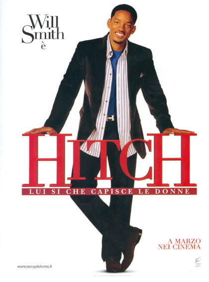 Hitch – Lui sì che capisce le donne