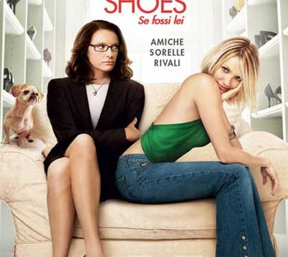 In her shoes – Se fossi in lei