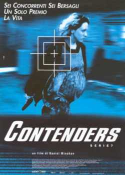 Serie 7 – The Contenders