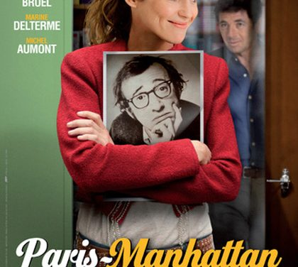 Paris – Manhattan