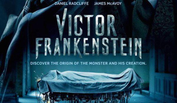 Victor – La storia segreta del dottor Frankenstein