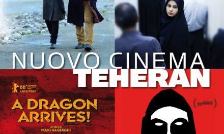 Alla scoperta del nuovo cinema iraniano