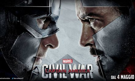 Captain America – Civil War
