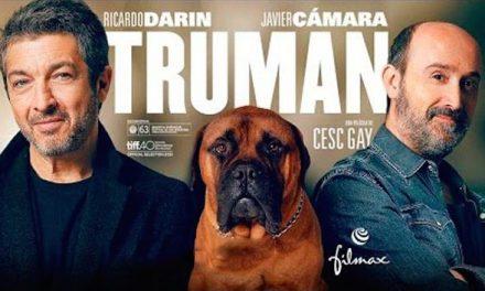 Truman – Un vero amico è per sempre