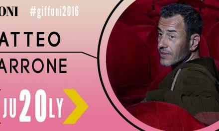 A Matteo Garrone il Premio Truffaut 2016