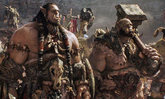 Warcraft – L'inizio