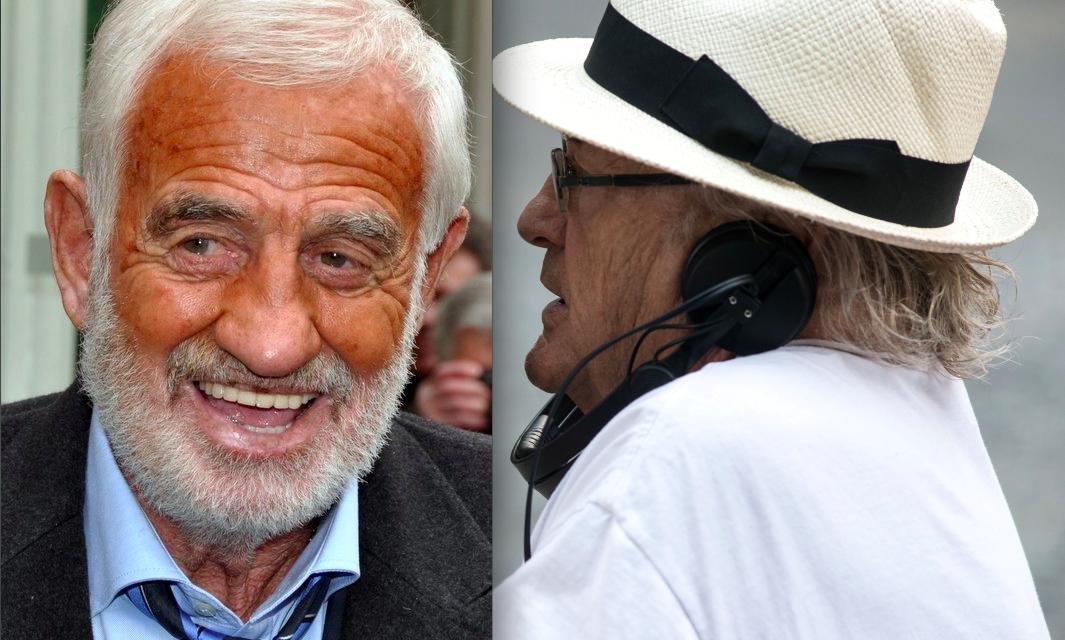 Venezia premia Jean-Paul Belmondo e Jerzy Skolimowski