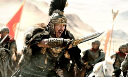 La battaglia degli imperi – Dragon Blade