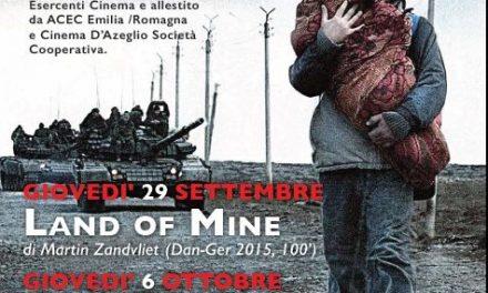 Ciclo sulla misericordia a Parma