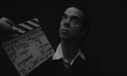 Nick Cave al cinema il 27 e 28 settembre