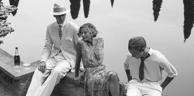 SPECIALE VENEZIA – Il film più bello (per ora)