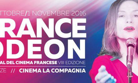 Il cinema francese sbarca a Firenze